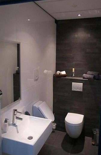 Badkamer renovatie Purmerend | Bouwbedrijf Purmerend