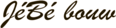 Bouwbedrijf-JéBé-Bouw-Purmerend-logo